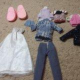 Одежда для куклы. Фото 1.