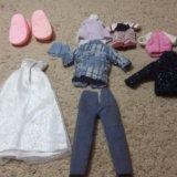 Одежда для куклы. Фото 2.