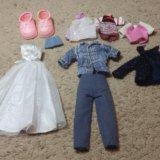 Одежда для куклы. Фото 3.