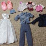 Одежда для куклы. Фото 4.