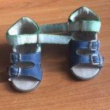 Кожаные сандали котофей. Фото 4. Мытищи.