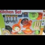 Набор посуды. Фото 1.