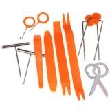 Набор инструментов для разбора обшивок салона. Фото 1.