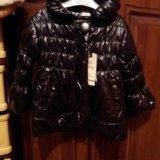 Детская куртка. Фото 1. Мамедкала.