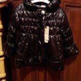 Детская куртка. Фото 2. Мамедкала.