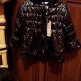 Детская куртка. Фото 3. Мамедкала.