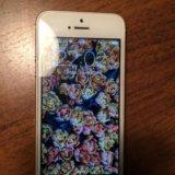 Iphone 5s 32gb. Фото 1. Москва.
