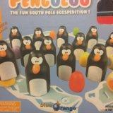 Настольная игра пингвины. Фото 1. Москва.