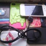 Айфон 4. Фото 1.