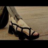 Zara роскошные туфли. Фото 2. Самара.