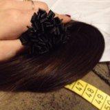 Натуральные волосы 40см. Фото 3. Лесной Городок.