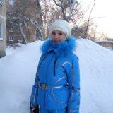 Зимний костюм. Фото 1. Набережные Челны.
