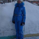 Зимний костюм. Фото 2. Набережные Челны.