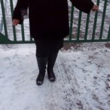 Норковая шуба. Фото 3. Москва.