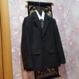 Пиджак,рубашка,галстук.. Фото 1. Санкт-Петербург.