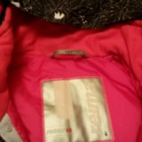 Куртка reima на девочку рост152.цена снижена. Фото 3. Люберцы.
