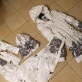 Слингокуртка 3 в 1 зима. Фото 3. Дзержинск.