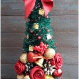 Сувенирные елки ручной работы. Фото 2. Тверь.