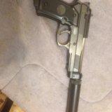 Пистолет игрушечный. Фото 3. Москва.