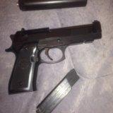 Пистолет игрушечный. Фото 4. Москва.