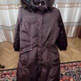 Пальто пуховик. Фото 1. Красногорск.