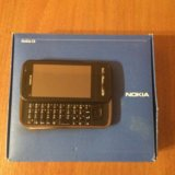 Nokia c6. Фото 2.