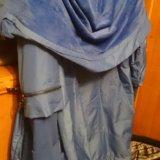 Плащ осенний, куртка, ветровка. Фото 2. Воскресенск.