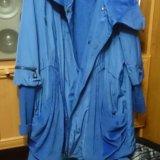 Плащ осенний, куртка, ветровка. Фото 4. Воскресенск.