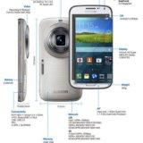 Samsung 5 s k zoom. Фото 4. Рязань.