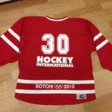 Хоккейный свитер kobe новый. Фото 2. Санкт-Петербург.
