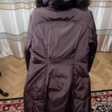 Пальто пуховик. Фото 2. Красногорск.