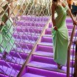 Платье в пол. Фото 2. Москва.