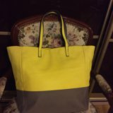 Новая zara сумка зара шоппер. Фото 1. Москва.