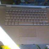 Apple macbook 15ma895 (62 цикла). Фото 2.