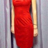 Эксклюзивное вечернее платье размер s. Фото 2.