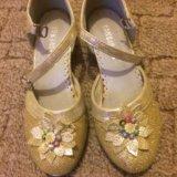 Туфли на девочку. Фото 2.