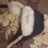 Новая шапка , размер 46-48. Фото 1. Подольск.
