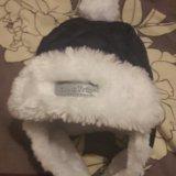 Новая шапка , размер 46-48. Фото 4. Подольск.