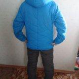 Лыжный костюм. Фото 1. Нижнекамск.
