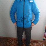 Лыжный костюм. Фото 2.