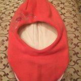 Шапка шлем зимняя. Фото 1.