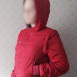 Куртка трансформер 4 в 1 демисезонная. Фото 1. Краснодар.