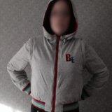Куртка трансформер 4 в 1 демисезонная. Фото 2. Краснодар.