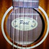 Продаю гитару фирмы peal. Фото 2. Москва.