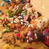 Мягкие игрушки. Фото 2. Орловский.