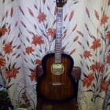 Продаю гитару фирмы peal. Фото 3. Москва.