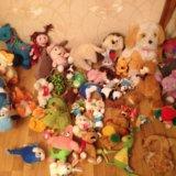 Мягкие игрушки. Фото 3. Орловский.