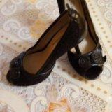 Новые туфли. Фото 2. Дзержинск.
