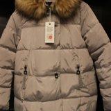Женская куртка. Фото 2. Москва.