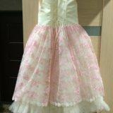 Платье выпускное детское. Фото 2. Пенза.